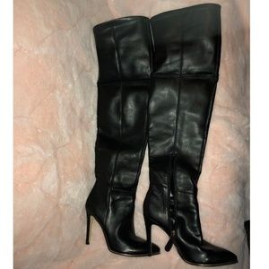 Guess Over the Knee Boot, 7M
